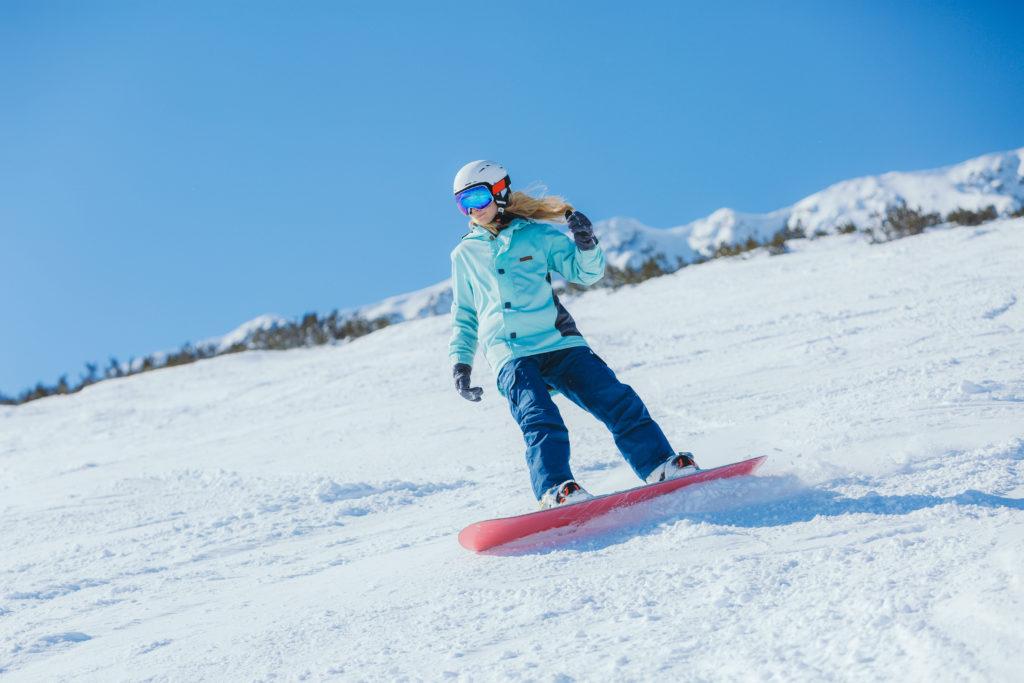 Schikurse, Kinderskischule, Snowboardkurse Ankogel Mallnitz, Mölltaler Gletscher